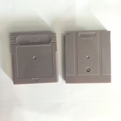 acc-245 Game Boy Original Empty Game Shell Cart Cartridge DGM-01
