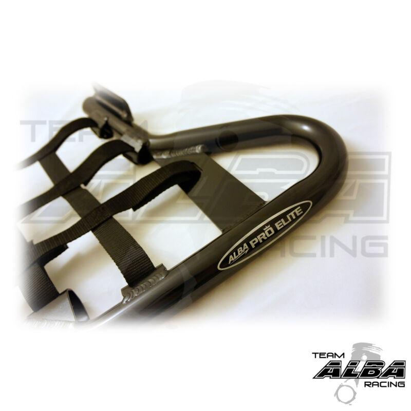 TRX 450R 400EX TRX450R TRX400EX  Front Bumper  Alba Racing  Pro Elite  218 R2 B