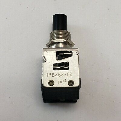 Honeywell Micro Switch 1pb262-t2 Push Button Switch