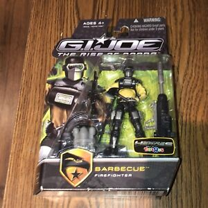 GI Joe - Rise of Cobra - Barbecue - Toys R Us Exclusive