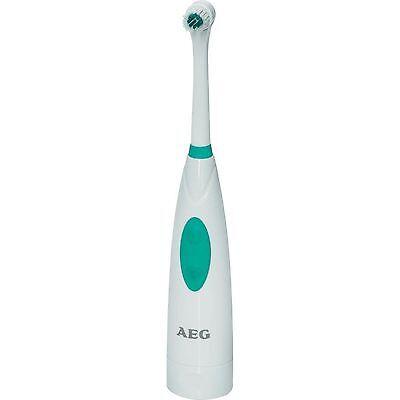 Elektrische Zahnbürste AEG EZ5622 RotierendOszilierend Weiß