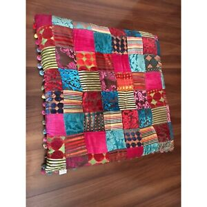 Large ishka sitting floor pillow/ cushion  Endeavour Hills Casey Area Preview