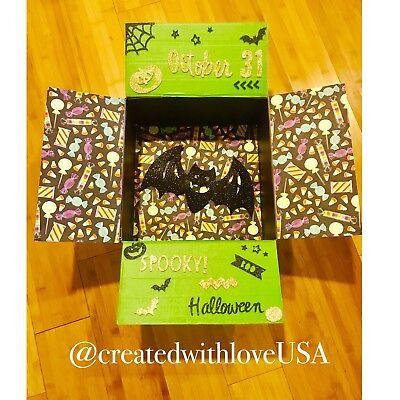 Halloween Care Packages (Halloween Care Package )