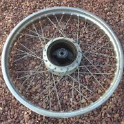 "Ag200 front wheel 19"" Isisford Longreach Area Preview"