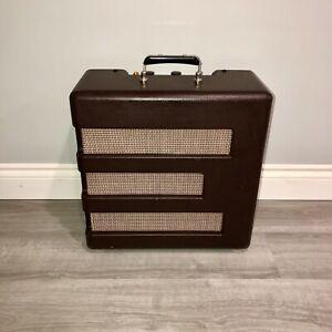 Fender Excelsior 1x15 Tube Amp 13watt