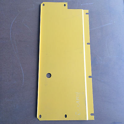 Volvo 11018773 Oem New Protecting Plate For L120b