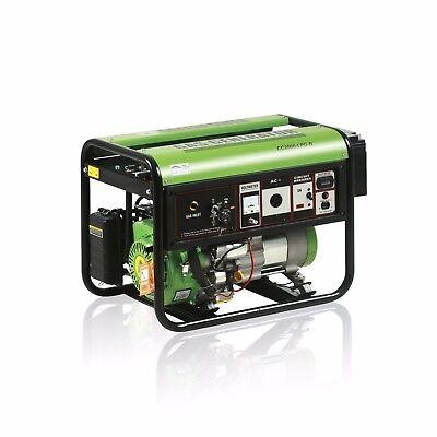 LPG/NG Emergency/Camping Generator (3.25KvA)