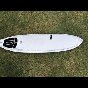 Surfboard Superfish ll 7'3'' (NEW)
