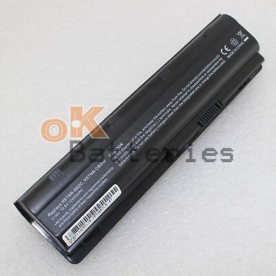 10400MAH HP COMPAQ PRESARIO CQ42 CQ32 CQ72 G42 G62 G72 CQ630 593553-001 BATTERY comprar usado  Enviando para Brazil