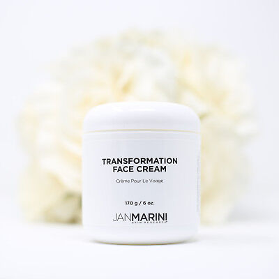 Jan Marini Transformation Face Cream Pro Size 6oz 170g! FRESH! Free Shipping!