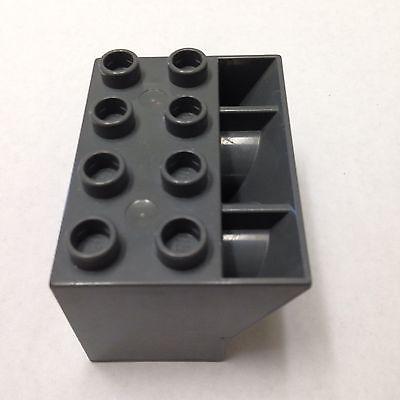 Lego Duplo Part 51732 Arched Parapet Brick 4776 Dragon Tower 4777 4779 Castle