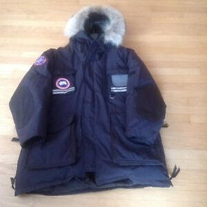 For Sale Canada Snow Goose Parka and Insulated coveralls