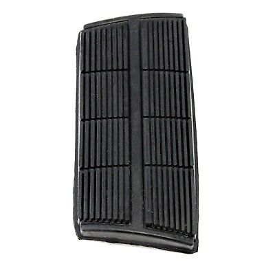Brake Pedal Pad 88-99 Chevy C/K 1500/2500 Automatic Trans Only New - 1986 Chevrolet K30 Replacement