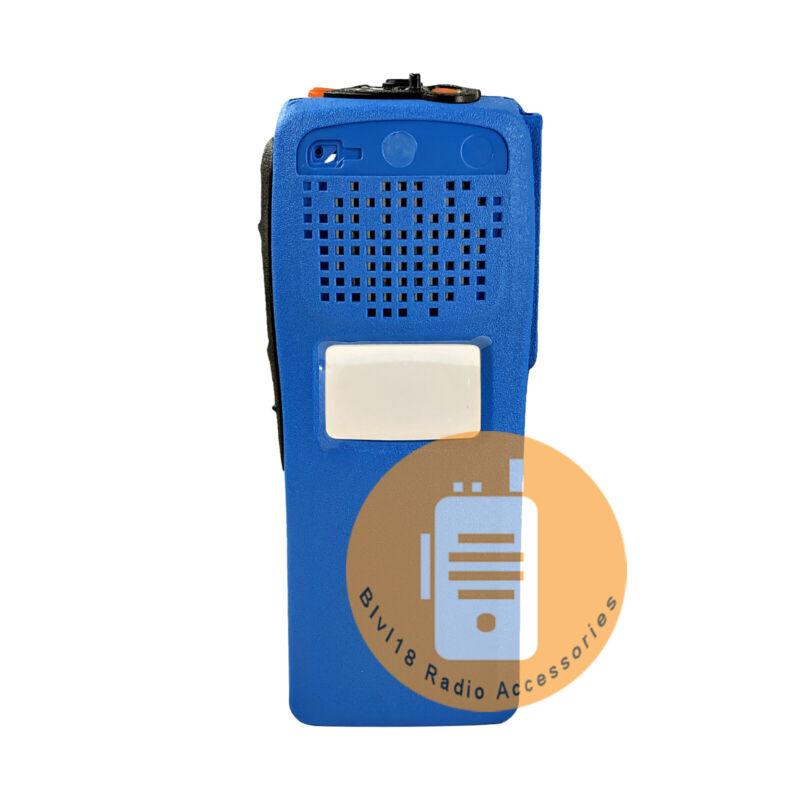 Replacement Refurb Housing For Motorola XTS2500 Model 1.5 Radio XTS2250 Blue