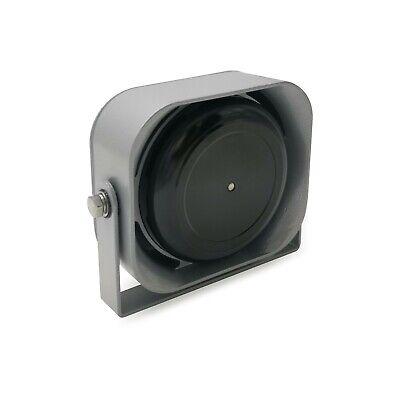 Superior Led 100 Watt 100w Ultra Slim Compact Speaker Led Siren System New Nib G