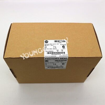 New Allen-bradley Micrologix 1400 32point Controller 1766-l32bwaa