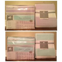 Breathable Crib Liners & Quilts