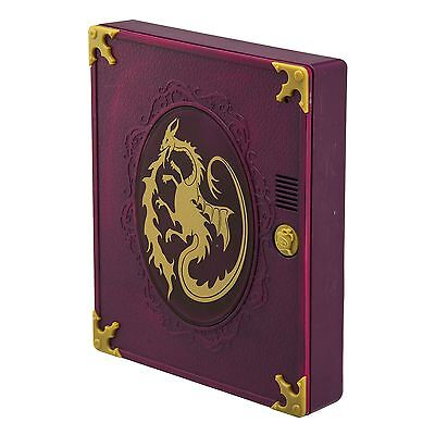 Descendants SpellBook Journal