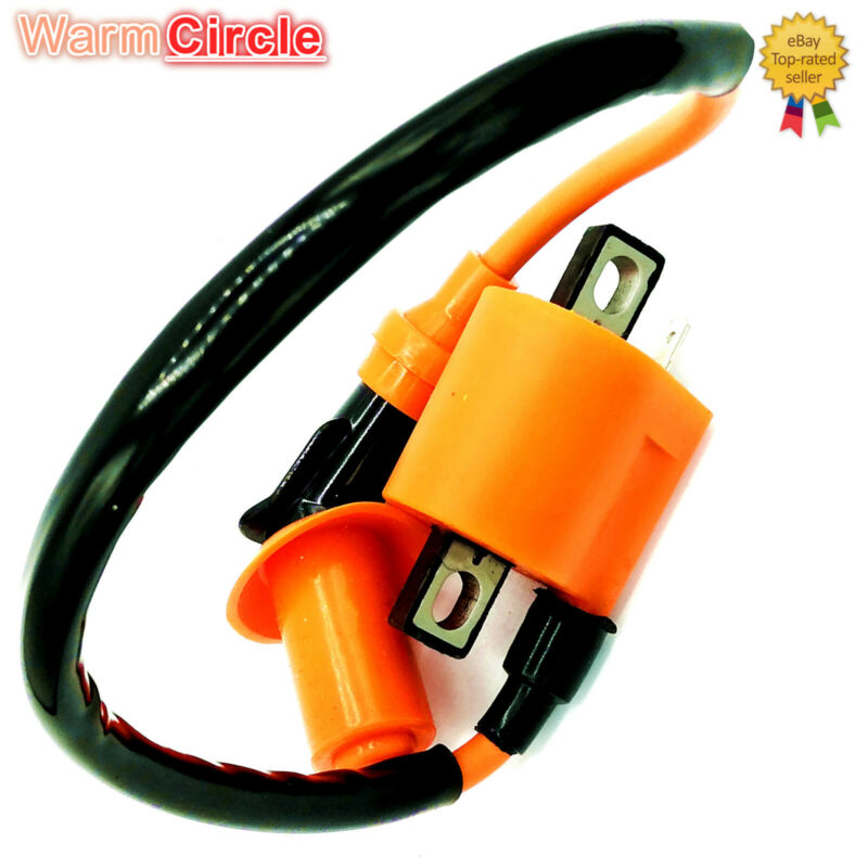 Majestic Honda Parts >> Auto Parts And Vehicles Ignition Coil For Moped Puch