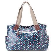Boden Oilcloth Bag