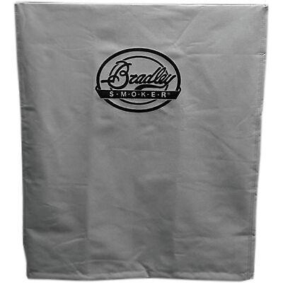 Bradley Smoker Cover, Abdeckung, grau