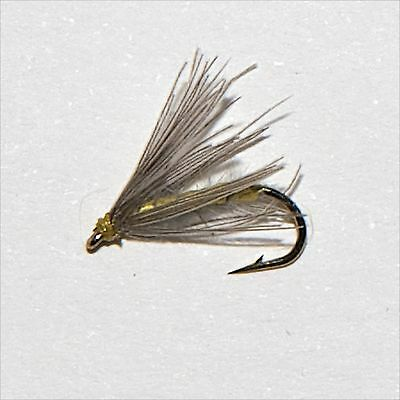 15 wet trout grayling fly fishing fly sale popular for Fly fishing flies for sale