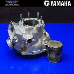 1999- 2018 Yamaha YZ250 Engine Cylinder Jug Barrel Top End Motor 5CU-11311-02-00