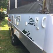 Jayco Swan Outback Trinity Beach Cairns City Preview