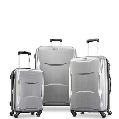 Samsonite Pivot 3 Piece Set - Luggage@