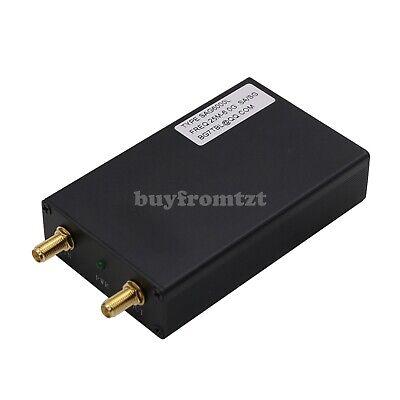 Sag6000l 25mhz-6ghz Signal Generator Simple Spectrum Analyzer Source Tracking B-