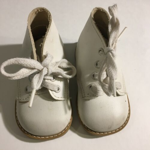 Cradle Jumpers Vintage Baby Boys Shoes Size 2 Collectible Kids Shoes
