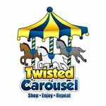 Twisted Carousel