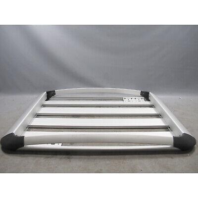 BMW / Mini Aluminum Luggage Cargo Basket Roof Top Rack Genuine OEM 82120442358