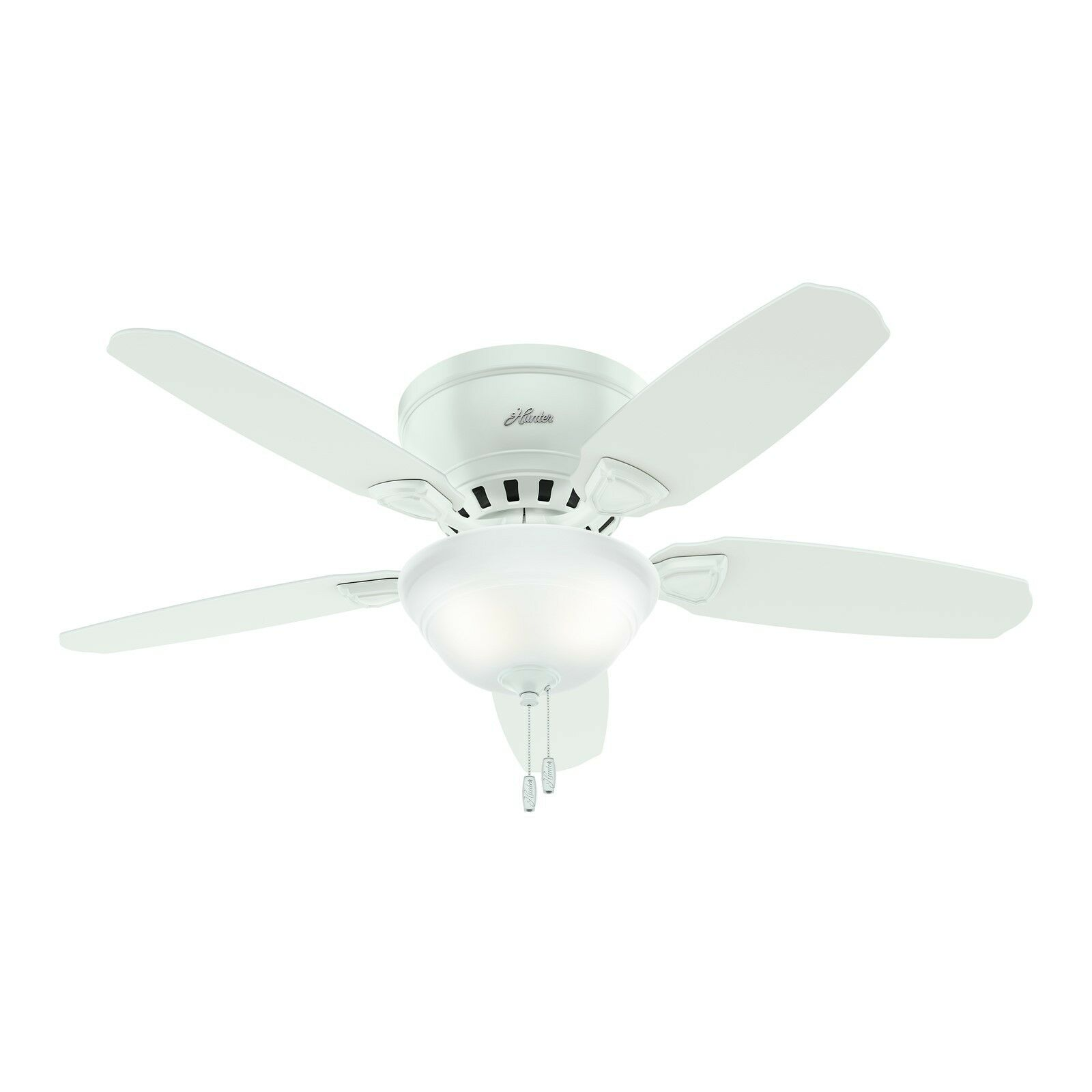 100 hunter ceiling fan with lights shop hunter waldon 5 min