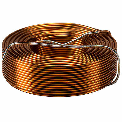 Jantzen 1953 0.90mh 18 Awg Air Core Inductor