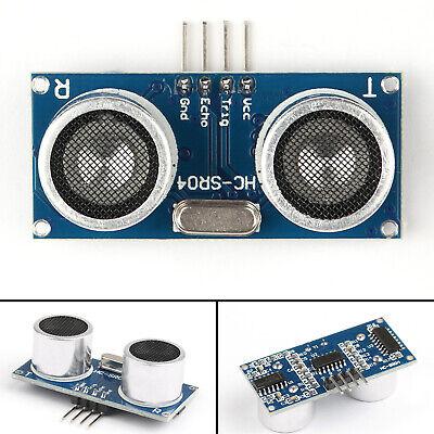 Ultrasonic Module Hc-sr04 Distance Measuring Transducer Sensor For Arduino Ua