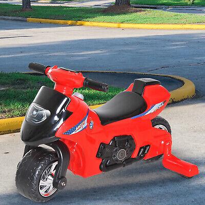 Moto Correpasillos Infantil Coche sin Pedales para Bebé Juguete Andador Bocina