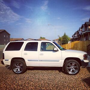 6 bolt Chev/gmc 22 inch rims