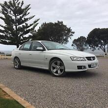 2006 Holden Commodore SVZ (SWAP/TRADE) Glenelg Holdfast Bay Preview