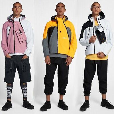 Nike Lab ACG Gore-Tex® Men's Deploy Jacket 923952 MSRP $600.00