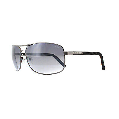 Guess Sunglasses GU6835 08C Gunmetal Grey Gradient