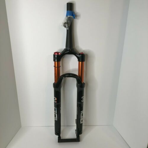 """Bolany 32 MTB Bicycle Fork 26- 27.5- 29""""  Magnesium Alloy Tapered"""