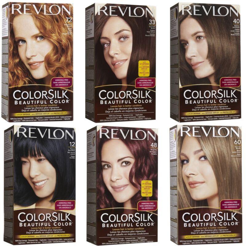 Купить краска для волос revlon