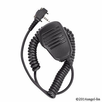 Microphone Mic Speaker For Vertex Standard Evx534 Evx539 Vx260 Vx261 Vx264 Radio