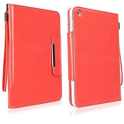 BoxWave Patent Leather Clutch iPad mini 1st Gen Wallet Case