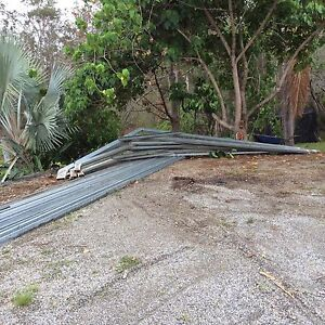 Roof & Fencing Material the Curra Gympie Area Preview