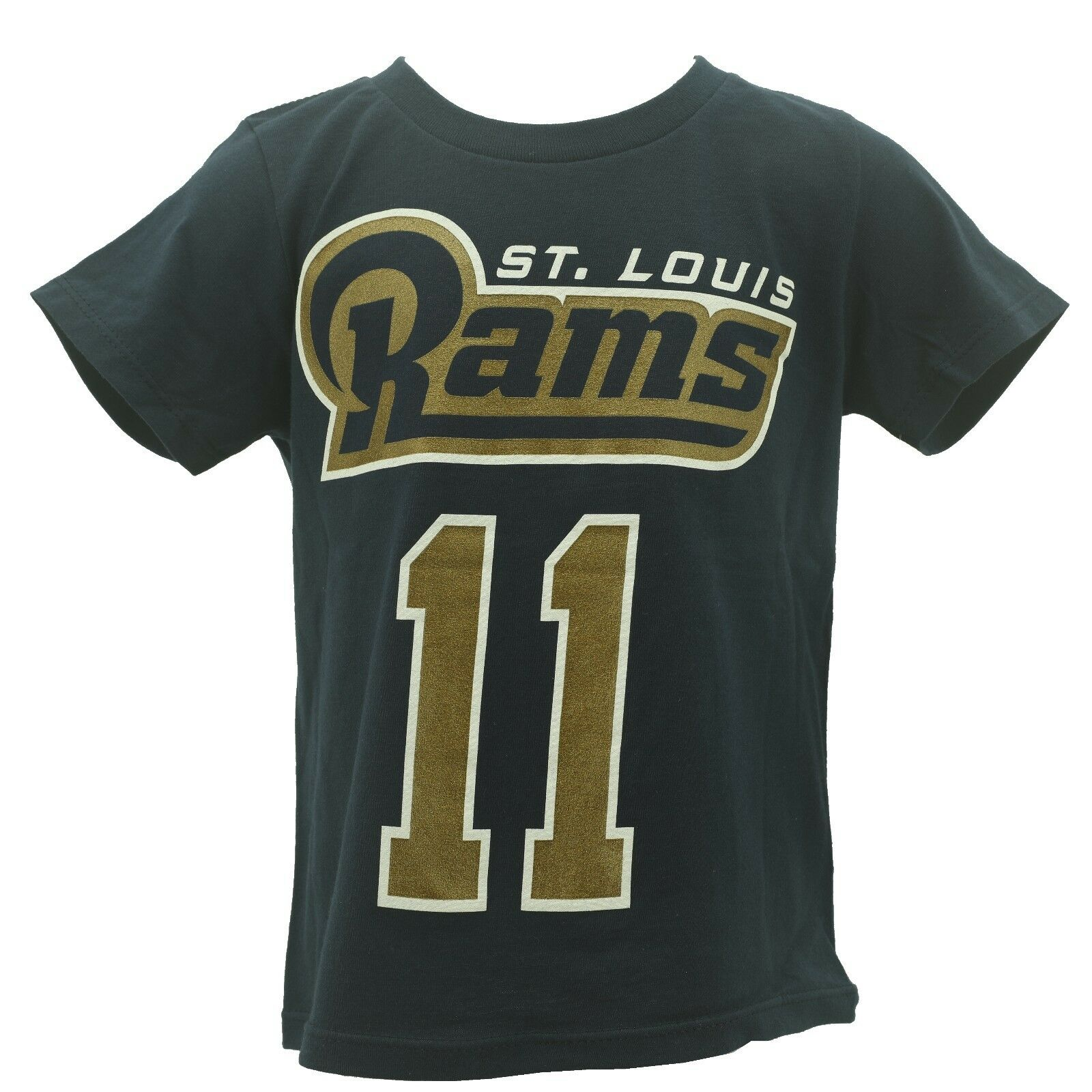 Details about St. Louis Rams Official infant Toddler Size Tavon Austin NFL T -Shirt New W Tags 1cd6b2652