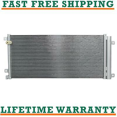 A/C AC Condenser For Honda Fits Civic 30008
