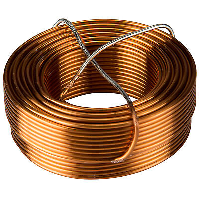 Jantzen 1117 0.37mh 18 Awg Air Core Inductor