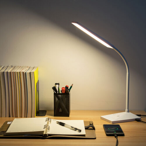 72 LED Touch Sensor Desk Lamp 5 Modes Table Light Eye-Caring